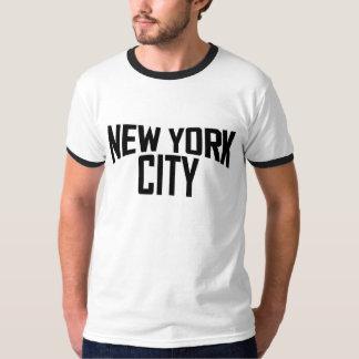 Camiseta de John Lennon New York City