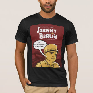 Camiseta de Johnny Berlín