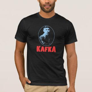 Camiseta de Kafka