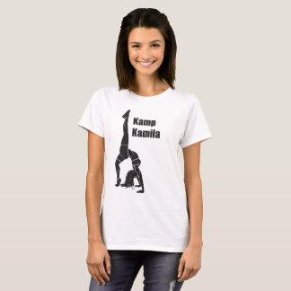 Camiseta de Kamp Kamil (ninguna parte posterior)