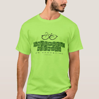 Camiseta de Kancamagus