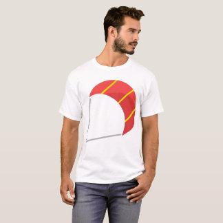 Camiseta de Kitesurfing