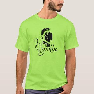 Camiseta de Kizomba