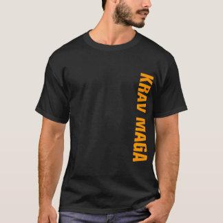 Camiseta de Krav Maga