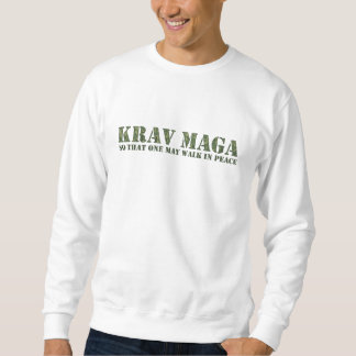 Camiseta de Krav Maga Camo