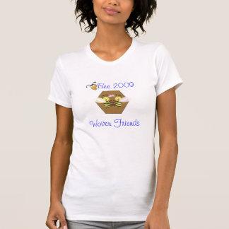 Camiseta de la abeja 2 para WFers