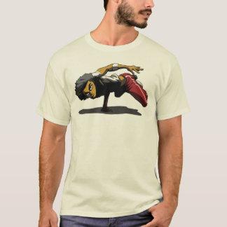 Camiseta de la actitud 4 de BBOY