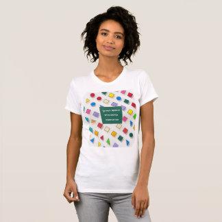 Camiseta de la amistad