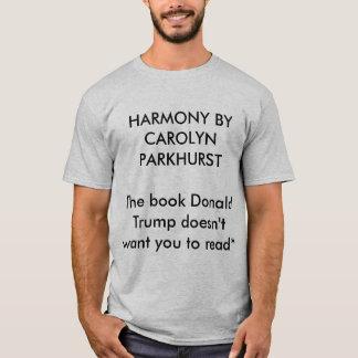 Camiseta de la armonía