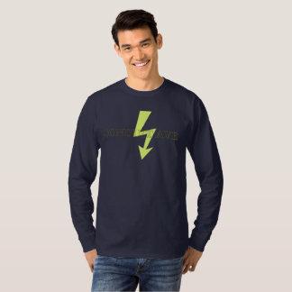 Camiseta de la avenida del conducto de