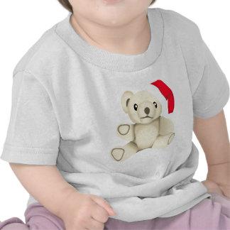 camiseta de la bahía del oso de Navidad
