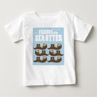 Camiseta de la balsa