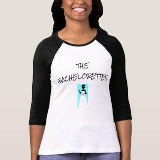 Camiseta de la banda de Bachelorette