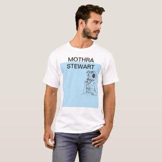 Camiseta de la banda de Stewart de la madre