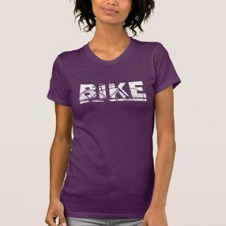 """Camiseta de la """"bici"""" de las mujeres"""