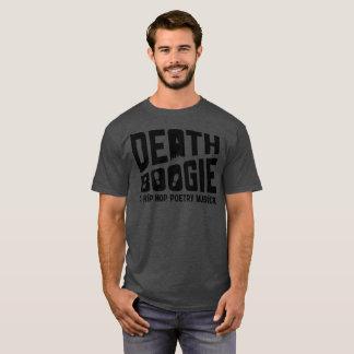 Camiseta de la boogie de la muerte (hombres)