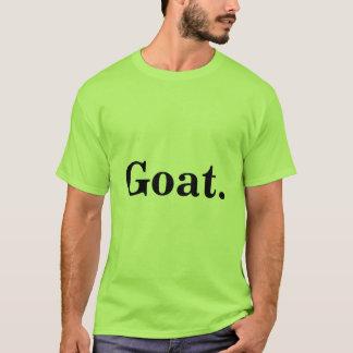Camiseta de la cabra