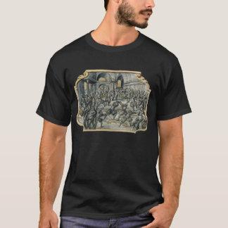 """Camiseta De la """"camisa escuela de la lucha"""" de Meyer"""