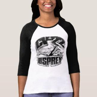 Camiseta de la camiseta de CV-22 OSPREY