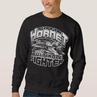 Camiseta de la camiseta del avispón F/A-18