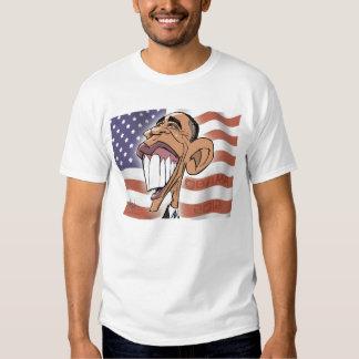 Camiseta de la caricatura del dibujo animado de