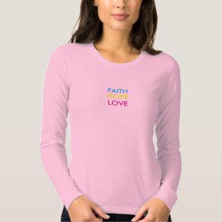 Camiseta de la cita de las mujeres lindas