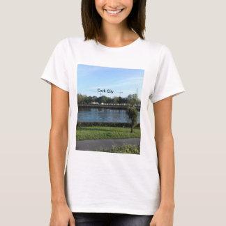 Camiseta de la ciudad del corcho, Irlanda