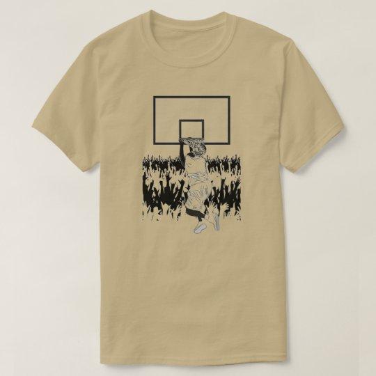 Camiseta de la clavada