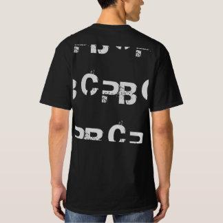 Camiseta de la colección de Peter Bayfield