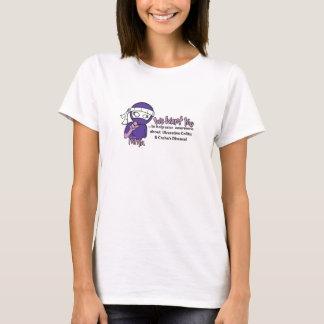 Camiseta de la conciencia