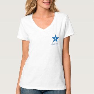 Camiseta de la conciencia de la apraxia