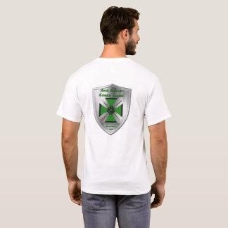 Camiseta de la cruz céltica NATK