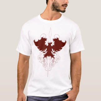 Camiseta de la cruz de Phoenix