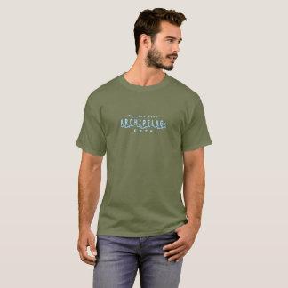 Camiseta de la curación del archipiélago de San