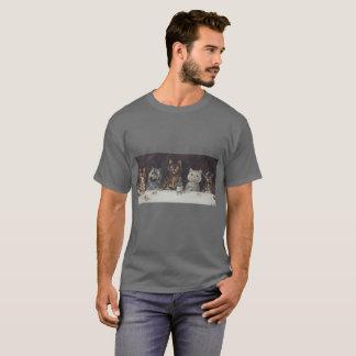 Camiseta de la despedida de soltero