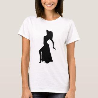 Camiseta de la diva de Bellydance
