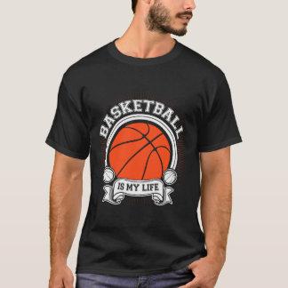 Camiseta de la edición limitada del baloncesto