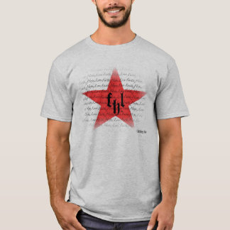 Camiseta de la ESTRELLA de FHL