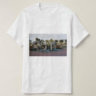 Camiseta de la fuente #2 de San Francisco