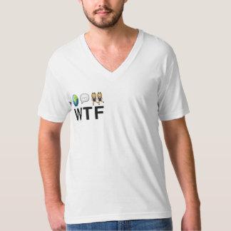 Camiseta de la fundación de la traducción del