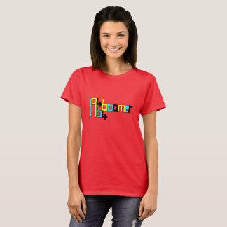 Camiseta de la generación del NACIDO EN EL