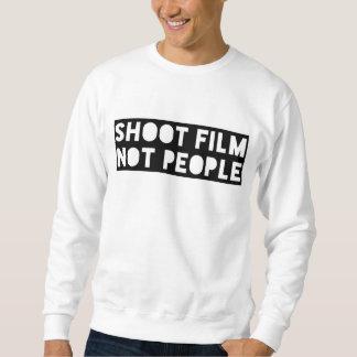 Camiseta de la gente de la película del