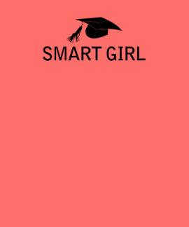 Camiseta de la graduación - chica