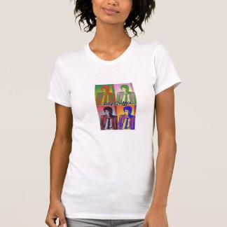 """Camiseta de la """"herencia"""" del grifo de Billy"""