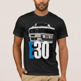 Camiseta de la hora E30