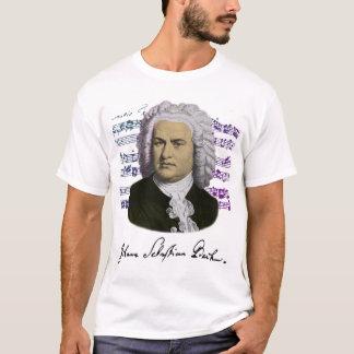 Camiseta de la invención de Bach