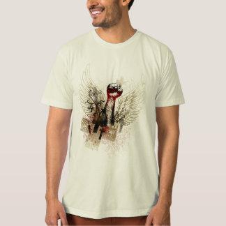Camiseta de la luz del club de la lucha