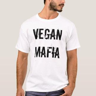 """Camiseta de la mafia del vegano"" Camiseta"