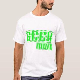 Camiseta de la mamá del friki