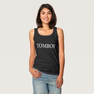 Camiseta de la marimacho